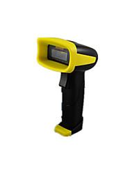 Беспроводная лазерная Штрих-код экспресс-сканирования пистолет