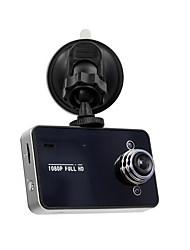 Car Tachograph HD Wide-Angle Night Vision Camera New Car Navigator