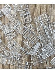 Accessori e componenti macchina per cucire Plastica