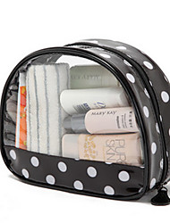 Transparent Visual Bulk Wash Bag Cosmetic Bag