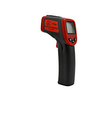 High Precision Infrared Industrial Electronic Thermometer(Measurement Range: -32-400°C)