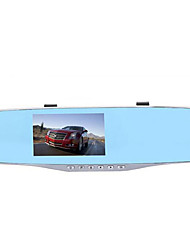 HD Recorder Car Rearview Mirror Driving Recorder