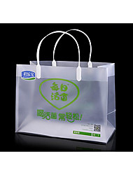 Custom PP Bag PVC Bag PP Bag Plastic Bag Transparent Bag Custom