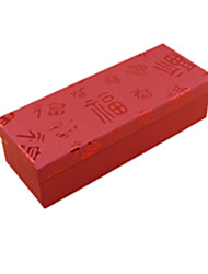 Red Color, Other Material Packaging & Shipping Car Ornaments Box A Pack of Two