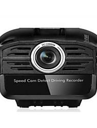 elektronische Hund High-Definition-Video intelligente Geschwindigkeitsfahren Recorder Fahrspur