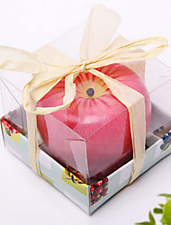 Apple Technology Scented Candles Birthday Celebration Of Christmas Gifts
