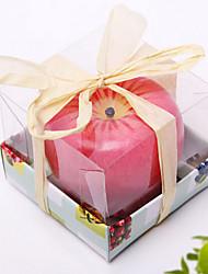 Bougies Vacances Moderne Traditionnel Rustique Taille moyenne Romantique Vacances,1