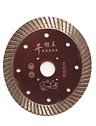 ultrasottili di ceramica lama della sega circolare, diametro esterno: 114 (mm), diametro interno: 20 (mm), spessore: 1,8 (mm)