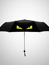 Creative Half Off Ultra Portable Pocket Devil Pencil Umbrella