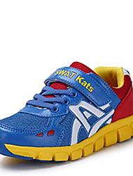 Boy's / Girl's Shoes Casual Fashion Sneakers Blue/Fuchsia
