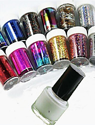 Nail Art Nail Sticker Folie Stripping Band
