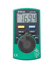 Pocket Type Automatic Range Digital Universal Meter(Model:LA814103)