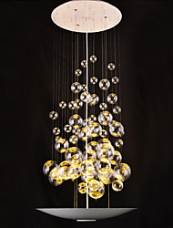 Pendant Light ,  Modern/Contemporary Others Feature for Designers Metal Living Room Dining Room Hallway