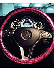 de direcção do carro tampa da roda do meio ambiente não-tóxico, inodoro deslizamento suor se sentir confortável