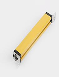 sicurezza luce infrarossa reticolo dispositivo di protezione del sensore