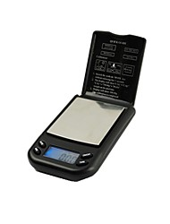 Palm Pocket Electronic Sscales eElectronic Scales Weighing Scales Jewelry Boutique 0.1G (Sale 500 / 0.1G)