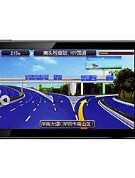 HD 7-дюймовый GPS-навигация