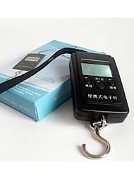 портативные электронные весы (максимальный масштаб: 4кг)