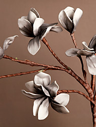 1 1 Ramo Outras Outras Flor de Chão Flores artificiais 40.15inch/102cm