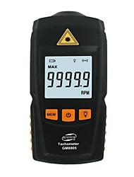 instrumento de medição de velocidade gm8905