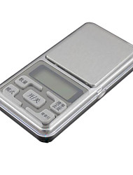 Mini Pportable Pocket Scale 0.01G Precision Electronic Scale, Said Electronic Scale Herbs (Sale 300G / 0.01G)