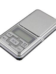 mini-pportable balance de poche de précision de 0.01g balance électronique, ladite herbes balance électronique (vente 300g / 0.01g)