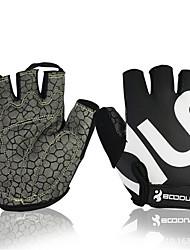 BOODUN/SIDEBIKE® Спортивные перчатки Жен. Муж. Универсальные Перчатки для велосипедистов Осень Весна Лето ВелоперчаткиЗащита от пыли