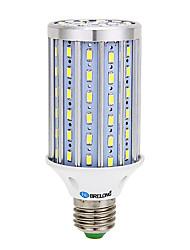 18W E14 / B22 / E26/E27 LED Mais-Birnen T 90 SMD 5730 1800 lm Warmes Weiß / Kühles Weiß Dekorativ AC 85-265 V 1 Stück