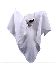Halloween Props White Engineering Plastic Cosplay Accessories Halloween