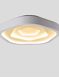 Modern Style Simplicity LED Ceiling Lamp Flush Mount Living Room Dining Room Bedroom Kids Room light Fixture