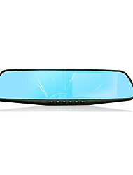 Rear View Mirror Drive Recorder HD Pacific Ping An Auto Insurance Gift Custom LOGO