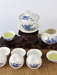 чашка Повседневные / Чайный / Подарок Подарок,Керамика 1