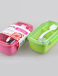 Premium-Bento-Box Smart Lunch-Box für Kinder