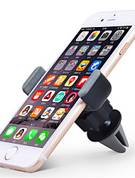 2016 New Car Air Outlet Mobile Phone Bracket Mini 360 Degrees Rotation Of The Car Out Of The Big Screen Phone Folder