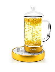 Health Nutrition Electric Kettle Electric Cup Glass Office Cup