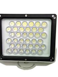 LED haute puissance feux de surveillance de la sécurité lumières de police électroniques feux de baïonnette étanches