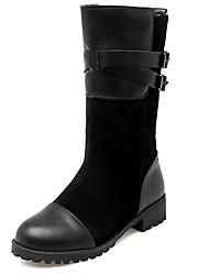 Women's Boots Spring / Fall / WinterHeels / Platform / Cowboy / Western Boots / Snow Boots