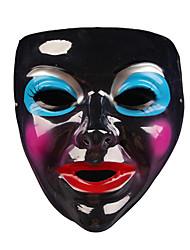Pour Halloween Noir PVC Accessoires de Cosplay Halloween