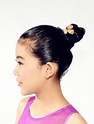 Accessori danza e ballo Accessori per capelli Per donna Per bambini Da esibizione Metallo 1 pezzo Accessori per capelli