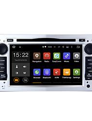 drey coche de radio GPS para Android 5.1.1 para Opel Astra H Vauxhall Vectra Zafira Antara Corsa Meriva vivaro