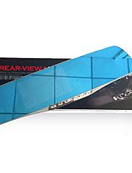 enregistreur de conduite rétroviseur 4,3 pouces grand écran haute définition grand angle