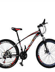 NAIMA 26-Inch Mountain Bike 21 Speed Dual Disc Breaking Wind Shift Cheetah