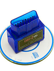 mini-ELM327 dispositivo Bluetooth diagnóstico super mini Bluetooth obd2 1,5