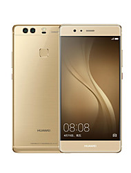"HUAWEI P9 Plus 5.5 "" Android 6.0 4G Smartphone ( Dual - SIM Octa Core 12 MP 4GB + 128 GB Grau Gold )"