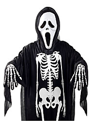 1PC Performance Clothing for Halloween Costume Party Random Color