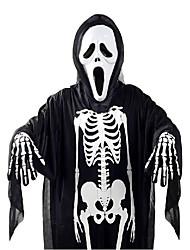 одежды производительности 1шт для Хэллоуина костюм партии случайный цвет