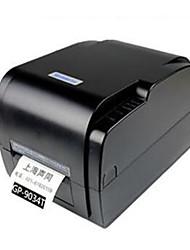 принтер штрих-кода
