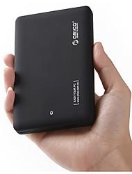 Orico 2599us3 usb 3.0 boîte de disque dur sans outil de 2,5 pouces sata hard case portable