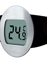 Wine Wine Thermometer Wine Bottle Thermometer Electronic Thermometer