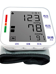 GENIAL GT-701C Home Blood Pressure Precision Wrist Blood Instrument